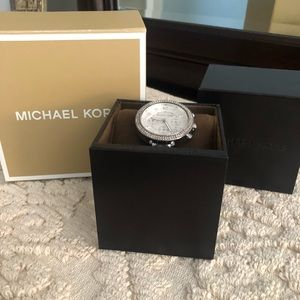 MK women's watch